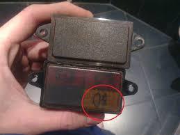 Ваз не работает контрольная лампа задних противотуманных фар Еще по теме