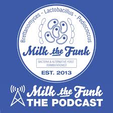 "Milk the Funk ""The Podcast"""