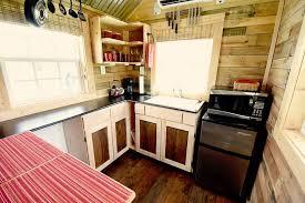 tiny house vacations. Image May Contain: Kitchen And Indoor Tiny House Vacations S