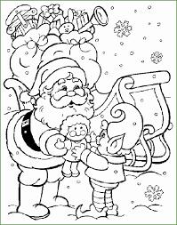 6 Kleurplaten Kerstman Met Slee Kayra Examples