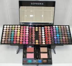 palette blockbuster sephora singapore airbrush makeup