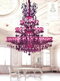 unique famous pink chandelier pink chandelier pink chandelier boutique