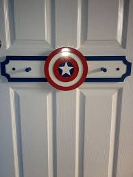 Superhero Coat Rack Captain America Bedroom Ideas Ohio Trm Furniture 32