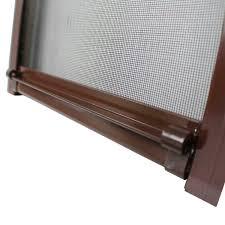 Insektenschutz Rollo Fenster Fliegengitter