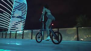 <b>FIIDO</b> D11 - 100km Cycling Urban <b>Folding</b> eBike - YouTube
