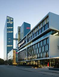 microsoft office building. The Modern Office Building Is Ideal Venue For Hosting Contemporary Work Solutions. Its Layout Adheres To All Relevant Criteria Microsoft Expects N
