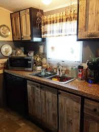 1000 ideas about pallet kitchen cabinets on