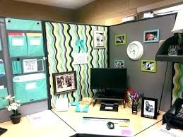 office decorations for work. Interesting For Office Cubicle Decor Ideas Work Decorating  Cubical Best To Office Decorations For Work
