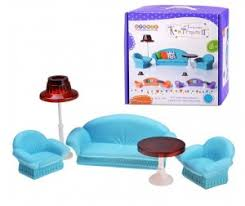 <b>Кукольные домики Огонек</b>, мебель для домиков Огонек - купить в ...