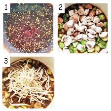 Leftover pork chop stir fry recipe genius kitchen. Leftover Roast Pork In Garlic Sauce Foodle Club