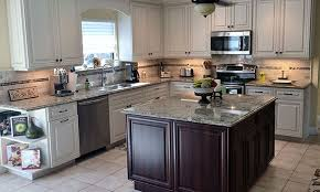 u s cabinet refacing inc long island nyc kitchen remodeling