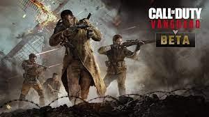 Call of Duty: Vanguard Multiplayer ...