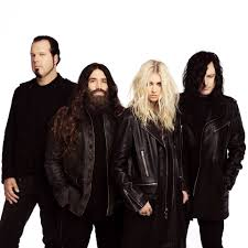 The <b>Pretty Reckless</b> - Home | Facebook