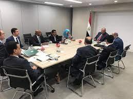 """تنسيق وثيق"""" بين مصر والسودان قبيل جلسة مجلس الأمن اليوم حول سد النهضة -  موقع الموقع الإخباري"""