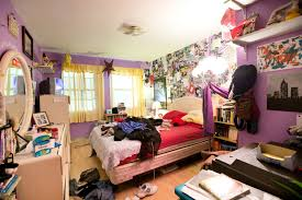 teenage bedroom as battleground the new york times gina s room credit tony cenicola the new york times