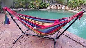free standing hammock. Wonderful Free Free Standing Hammock With Model To