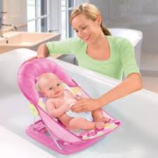 Finding The Best Baby Bath Seat For Your Little One | Baby Bath Time ...