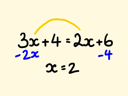 algebra shortcut trick how to solve equations instantly 2