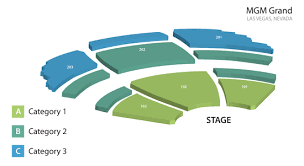Mgm Cirque Seating Chart Ka Cirque Du Soleil Seating Chart Las Vegas