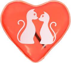 """<b>Грелка солевая</b> """"Сердце"""" — купить в интернет-магазине OZON с ..."""