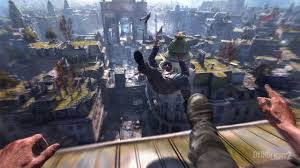 Dying Light 2 Ps4 Gameplay Dying Light 2 Is Shaping Up To Be An Astonishing Open World