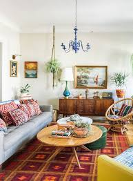 47 Boho Rooms With Too Many Prints - Homecoolt