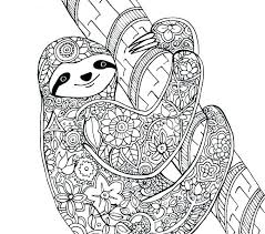therapy coloring pages therapy coloring pages coloring therapy amazing art therapy coloring pages or sloth coloring
