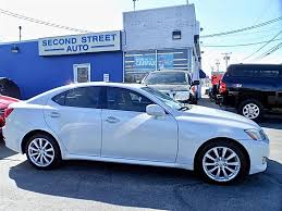 lexus is 250 2007 white. Beautiful White 2007 Lexus Is 250 NAVIGATION Available For Sale In Manchester New  Hampshire  Second  Throughout White O