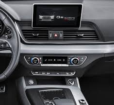 2018 audi mmi. fine audi 2018 audi q5 infotainment system  photos first pictures  ny daily news intended audi mmi
