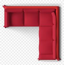 bed top view png.  Bed Ektorp Seat Corner Bed Sofa Top  L Shaped View Intended Png G