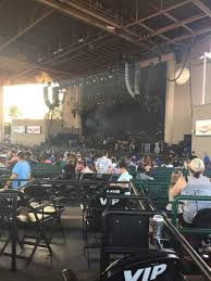 Ruoff Seating Chart Ruoff Home Mortgage Music Center Section H Row E Seat 14