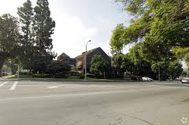 Evergreen Office 200 E Del Mar Blvd Pasadena Ca 91105 Office Space For