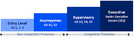career chart entry level to journeyman to supervisory to executive cbp officer job description