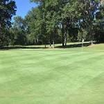 South/East at Killearn Country Club & Inn in Tallahassee, Florida ...