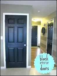 interior door paint type interior doors painting best ideas on throughout blue paint type interior entry