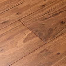cali bamboo fossilized 5 in mocha eucalyptus solid hardwood flooring 27 48 sq ft