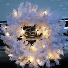 Light Source Christmas Lights