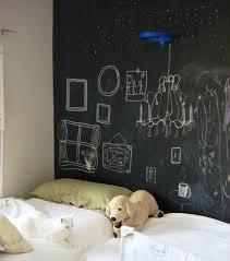 ... black chalkboard paint. Come ...