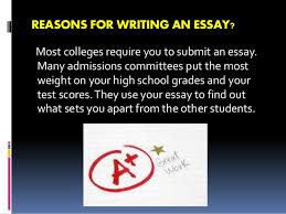 elements of essay its definition