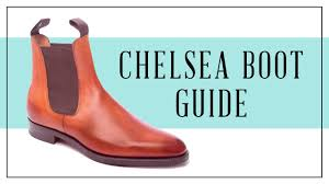 Light Gray Chelsea Boots The Chelsea Boots Guide A Staple Boot For Gentlemen