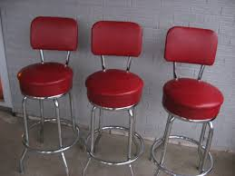 red leather bar stools. Medium Size Of Astonishing Bar Stools Brown Faux Leather Overstock Vintage Black Stool Archived On Furniture Red