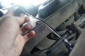 1997 ford crown victoria crankshaft sensor wires where do the crankshaft sensor hook into the wiring harness attached image