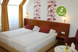 Comfortable Room In Vienna Standard Double Room Classic