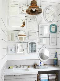 mirror gallery wall really encourage how to create a for your home as well 9