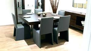 modern dining table seats 8 museumofqualitativedatainfo modern round dining tables for 8 modern square dining tables for 8