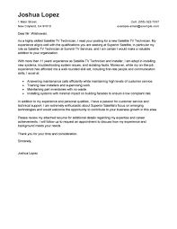 Simple Cover Letter For Resume Lab Technician With Medical