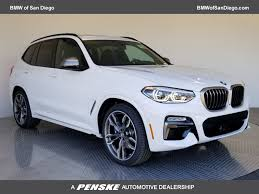 BMW Convertible bmw sport activity package : 2018 New BMW X3 M40i Sports Activity Vehicle at BMW of San Diego ...