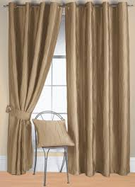 linen jazz ready made eyelet curtain free uk delivery terrys with cream and gold eyelet curtains
