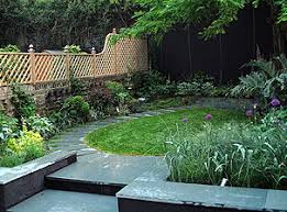 Small Picture Garden Designer Landscape Designers London Contemporary Garden