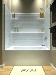modern tub shower combo contemporary tub shower combinations soaking tub shower combo bathroom contemporary with alcove